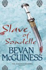 Bevan McGuiness 3