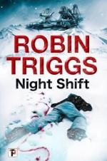 Robin Triggs 1