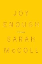 Sarah McColl 1