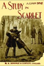 Arthur Conan Doyle 16