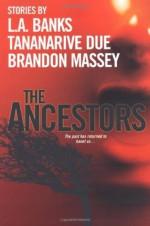 Brandon Massey 4