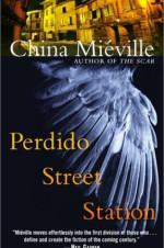 China Mieville 3