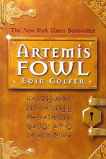 Eoin Colfer 12