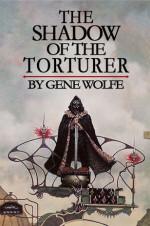 Gene Wolfe 12