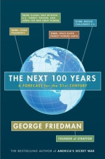 George Friedman 1