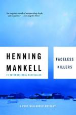 Henning Mankell 11