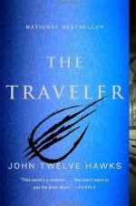 John Twelve Hawks 3