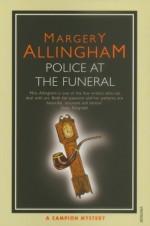 Margery Allingham 18