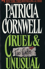 Patricia Cornwell 27