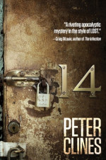 Peter Clines 12