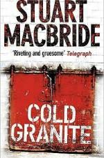 Stuart MacBride 13