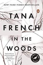 Tana French 5