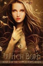 Amber Argyle 3
