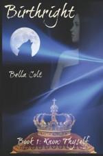 Bella Colt 1