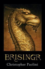 Christopher Paolini 6