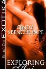 ** Cindy Spencer Pape 43