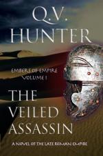 Q V Hunter 1