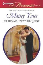 Maisey Yates 22