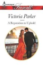 Victoria Parker 2