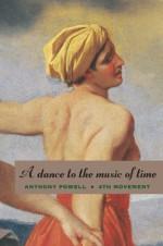 Anthony Powell 12