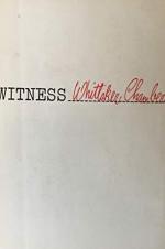 Whittaker Chambers 1