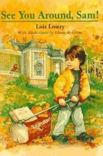 Lois Lowry 35