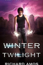 Winter Twilight 1