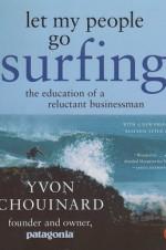 Yvon Chouinard 1
