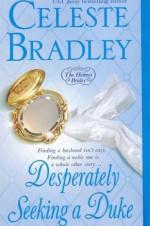 Celeste Bradley 20