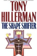 Tony Hillerman 25