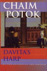 Chaim Potok 6