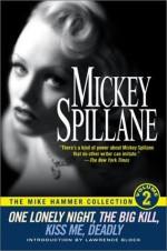 Mickey Spillane 38