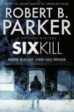 Robert B. Parker 79