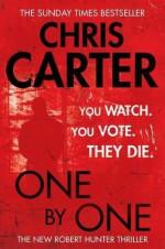 Chris Carter 6