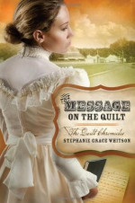 Stephanie Grace Whitson 9