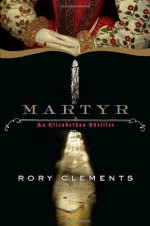 Rory Clements 5