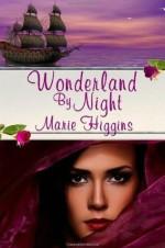 Marie Higgins 17