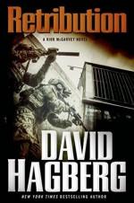 David Hagberg 10