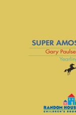 Gary Paulsen 88