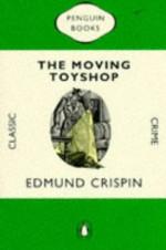 Edmund Crispin 9
