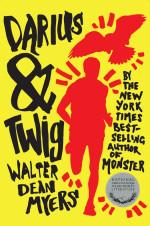 Walter Dean Myers 25