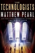 Matthew Pearl 5