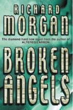 Richard K. Morgan 8