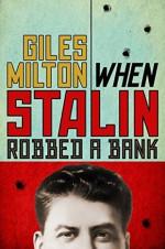 Giles Milton 2