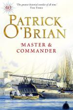 Patrick O'Brian 26