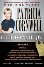 Patricia Cornwell 32