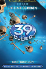 The 39 Clues 32
