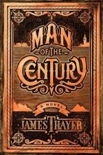 James Thayer 2