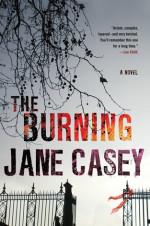 Jane Casey 9