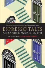 Alexander McCall Smith 50